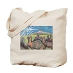 Three Magi Tote Bag