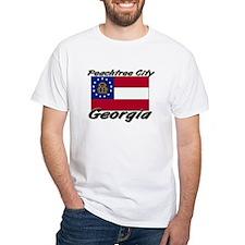 Peachtree City Georgia Shirt