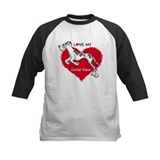 Great dane Kids Baseball Jerseys