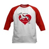Love Harle Dane UC Tee