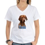 Vizsla Name Shirt