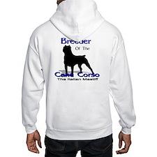 Cane Corso Breeder Jumper Hoody