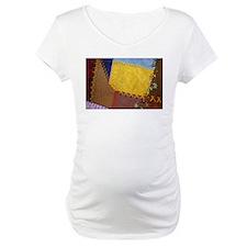 Crazy Quilt Shirt
