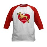 Love Fawn Dane UC Tee