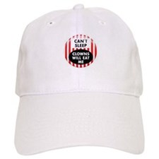 Cute Clowns Baseball Cap
