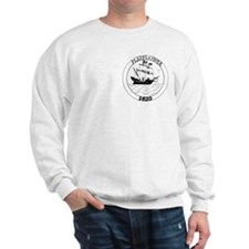 Cute Mayflower Sweatshirt