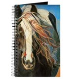 Isgard - Gypsy Vanner Journal
