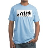 Evolution of Bass & Feel the Bass! Shirt
