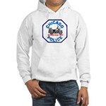 Chicago PD Motor Unit Hooded Sweatshirt