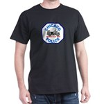 Chicago PD Motor Unit Dark T-Shirt