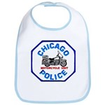 Chicago PD Motor Unit Bib