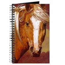 Persephone/ Wild Pony Journal
