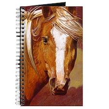 Persephone/ Wild Pony Journal