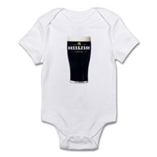 Irish Breakfast Infant Bodysuit