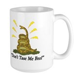 Don't Tase Me Bro! Mug