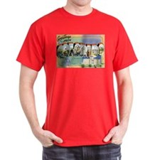 Colorado Postcard T-Shirt