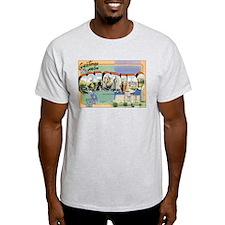 Colorado Postcard T-Shirt