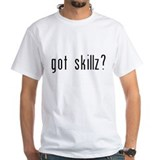 Terada got skillz T-Shirt