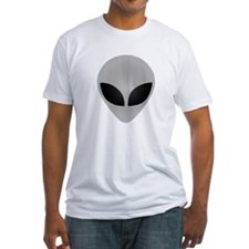 Alien Head Shirt