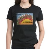 Minneapolis Postcard Tee