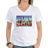ST. Louis Postcard Shirt
