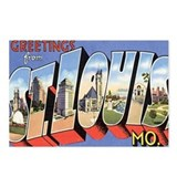 Iowa Postcards