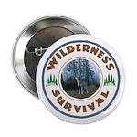 Wilderness Survival Button