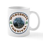 Wilderness Survival Mug