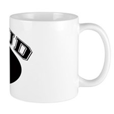 Proud Opa (black) Mug
