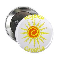 "Rijeka, Croatia 2.25"" Button (10 pack)"