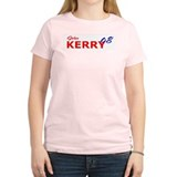 Kerry Women's Pink T-Shirt