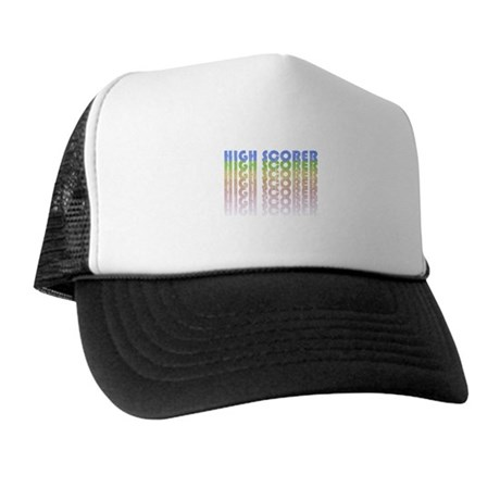 High Scorer Trucker Hat