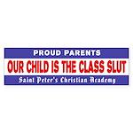 Proud Parents!