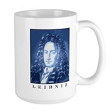 Leibniz Coffee Mug