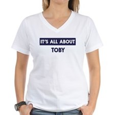 All about TOBY Shirt