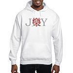 Kanji Joy Hooded Sweatshirt