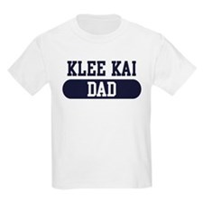 Klee Kai Dad T-Shirt