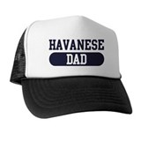 Havanese Dad Hat