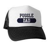 Puggle Dad Hat