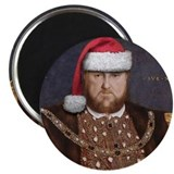 Santa VIII Magnet