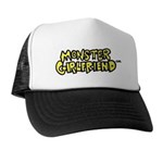 Monster Girlfriend Trucker Hat