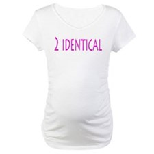 2 INDENTICAL Shirt