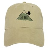 Get High: Mountain Climbing Hat