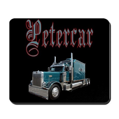 Petercar Mousepad
