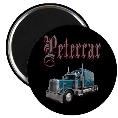 Petercar Magnet