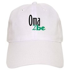 Oma to Be Baseball Cap