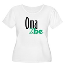 Oma to Be T-Shirt