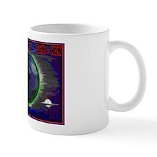 END all WAR on EARTH Mug