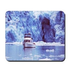 Glacier Bay Mousepad