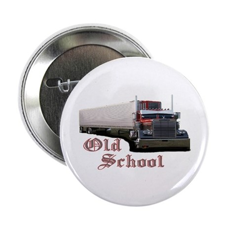 "Old School 2.25"" Button (10 pack)"